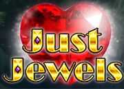Игровой автомат Just Jewels играть бесплатно и без регистрации